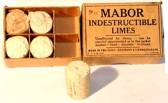 Mabor Indestructable Limes